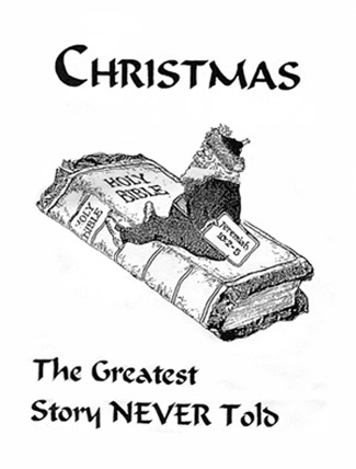 Christmas the Greatest Story Ever Told
