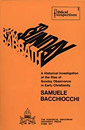 From Sabbath to Sunday - Samuele Bacchiocchi