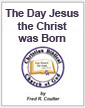 The Day Jesus Christ Was Born