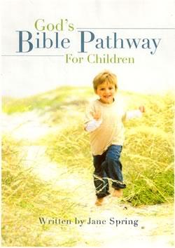 gods bible pathway - Free Children Images