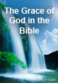 Grace of God in the bible