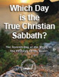 Which Day is the Sabbath?
