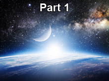 Biblical Truth Concerning Creation Part 1
