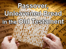 Passover in the Old Testament