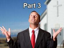 Quitting Church Part 3