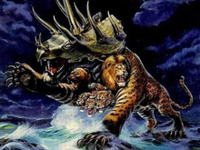 Revelation 13 - The Beast