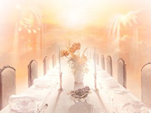 Revelation 19 - Marriage of the Lamb