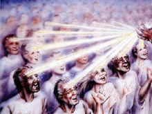 Revelation 7 - 144,000 & Great Multitude