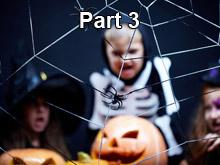 Halloween Part 3