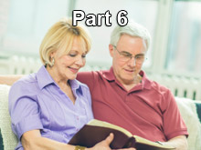 Why Church at Home? Part 6