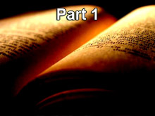 The Power of God in Prophecy - Part 1
