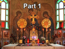What's Happening In Orthodox Christianity? Part 1