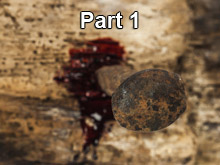 Why Did Jesus Have to Shed His Blood? Part 1
