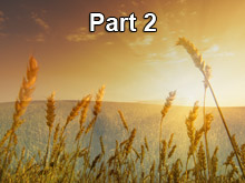 What is the Finished Work of Christ? Part 2